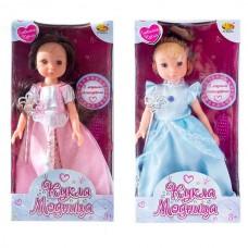 Кукла Модница, с аксессуарами, 2 вида в ассортименте