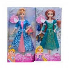 Кукла Принцесса, 29 см