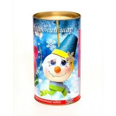 Набор для творчества Новогодний шар Снеговик