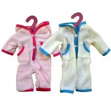 Одежда для кукол: комбинезон, 25x2x38см