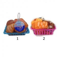 Набор игрушечных продуктов Помогаю маме, 11 предметов