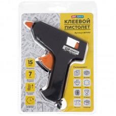Клеевой пистолет ArtSpace, 15Вт для стержня 7мм, блистер