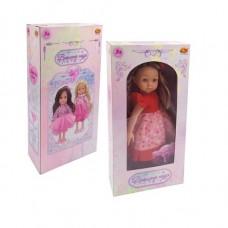 Кукла Времена года 30 см, 2 вида в ассортименте