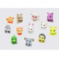 Фигурка Mini toy Зверушка (12 видов в коллекции) 2,5*3*2 см