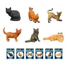 Фигурка мини-животного Кошка, Q9899-ZJ33