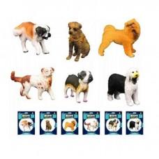 Фигурка мини-животного Собака, Q9899-ZJ35
