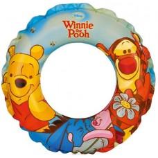 Надувной круг Intex 51 см, 3-6 лет, дизайн Дисней Winni the pooh