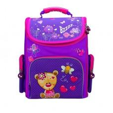 Ранец (рюкзак) школьный Silwerhof Bear