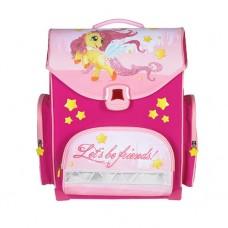 Ранец (рюкзак) школьный ACTION! Пони