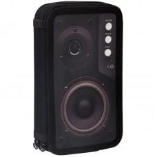 Пенал 2 отделения 190*110 ArtSpace Audio, ламинация
