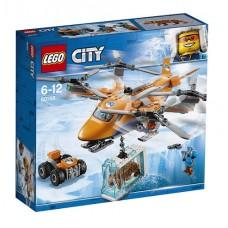 Конструктор LEGO City Арктический вертолет