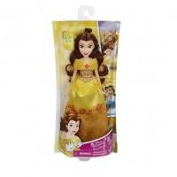 Кукла Hasbro Disney Princess: королевский блеск Бель