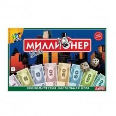 Игра настольная Миллионер-элит (4336)