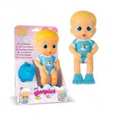 Кукла для купания Bloopies - Макс, в открытой коробке, 24 см