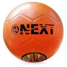 Мяч футбольный бескамерный Next, 22 см SC-R400-3
