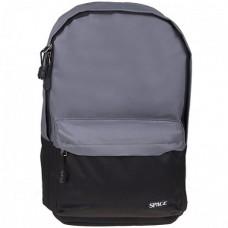 Рюкзак ArtSpace, 46*32*15 см, 1 отделение, мягкая спинка, с отражателями