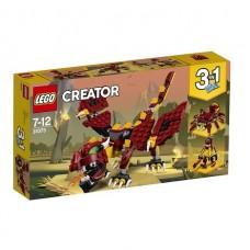 Конструктор LEGO Creator Мифические существа