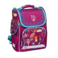 Ранец (рюкзак) ArtSpace Junior Pretty funny 37*28*21см, 1 отделение, 3 кармана, анатомическая спинка