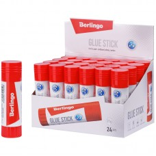 Клей-карандаш 21г Berlingo Ultra