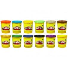 Play-Doh. Пластилин 1 банка 127 г, цвет в ассорт.