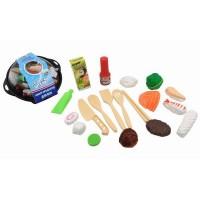 Набор продуктов для вок Помогаю Маме, 21 предмет