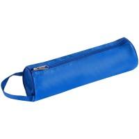 Пенал-тубус 200*60 ArtSpace, синий, полиэстер, с ручкой