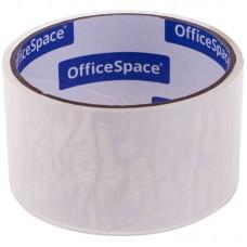 Клейкая лента 48мм*15м упаковочная OfficeSpace, 38мкм