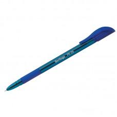 Ручка шарик. синяя 0,5мм Berlingo PR-05, грип