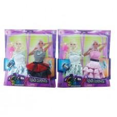 Набор одежды и аксессуаров для куклы высотой 29 см, 2 шт в ассортименте