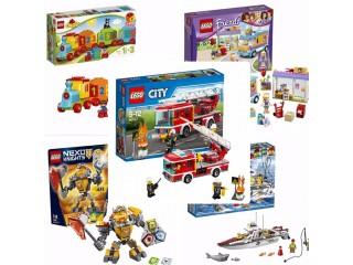 Поступление конструкторов LEGO