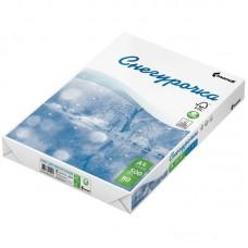 Бумага для принтера Снегурочка А4, 80г/м2, 500л., 146%