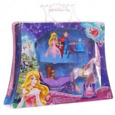 Подарочный набор с мини-куклой Маленькое королевство