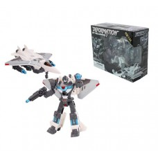 Робот трансформирующийся Destruction