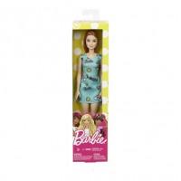 Кукла Barbie в голубом платье