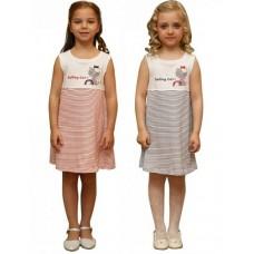 Платье 3-1502