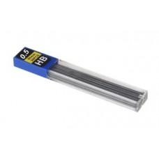 Грифели для механич. карандашей HB (0,5 мм, 30шт.)