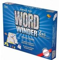 Игра настольная в слова Word winder, от 8 лет