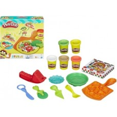 Play-doh. Набор Пицца 3+