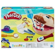 Play-doh. Набор Мистер зубастик